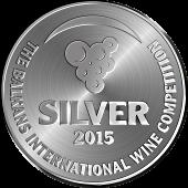 BIWC2015, Ασημένιο μετάλλιο