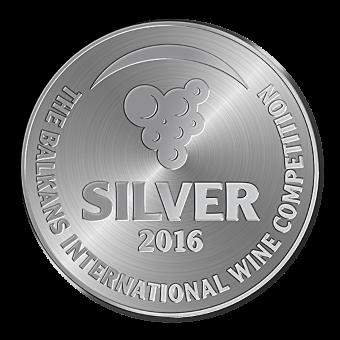 BIWC2016, Ασημένιο μετάλλιο