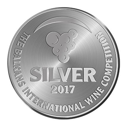 BIWC2017, Ασημένιο μετάλλιο