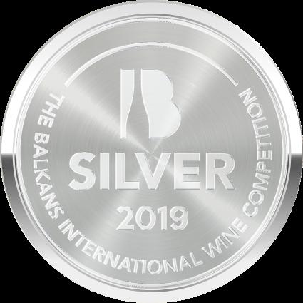 BIWC2019, Ασημένιο μετάλλιο