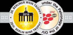 BWT2016, Χρυσό μετάλλιο για την Κλεψύδρα, Μαλαγουζιά