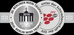 BWT2016, Ασημένιο μετάλλιο για την Κοντούρα βαρέλι 2014